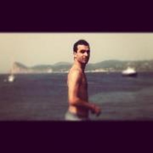 Ibrahim Benabderrazik's avatar