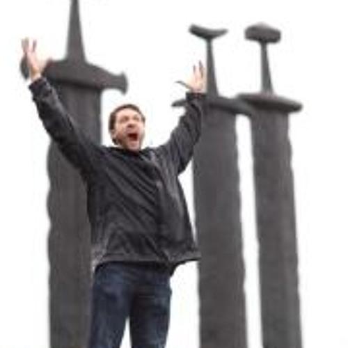 Shane Godfrey's avatar
