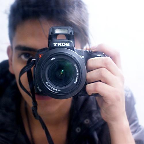 Alonso Moncada's avatar