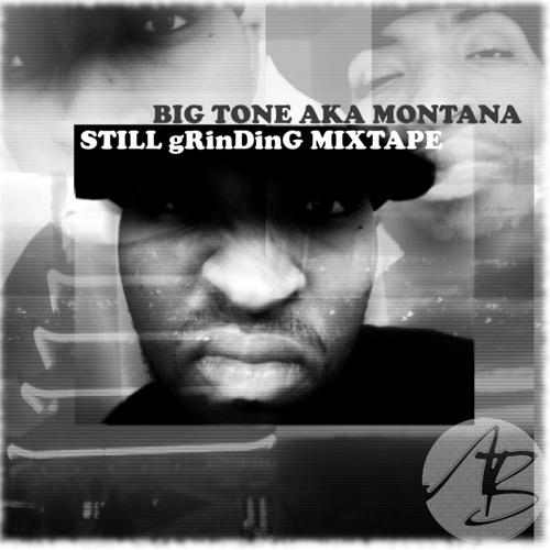 BIG TONE aka MONTANA's avatar