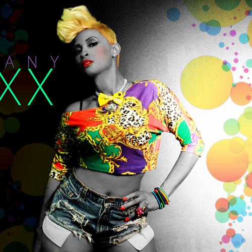 TiffanyFoxxMusic's avatar