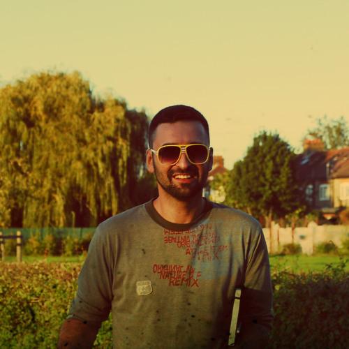 overstriker's avatar
