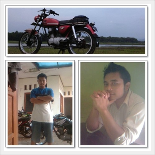 Cb Agus Bronk Riders's avatar