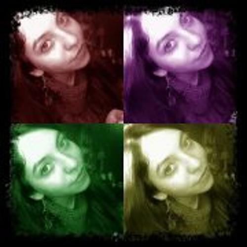 Romina Paz Nuñez Muñoz's avatar