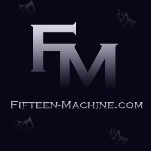 Fifteen-Machine's avatar