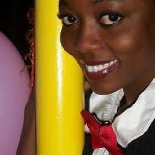Leah Tk Makanga's avatar