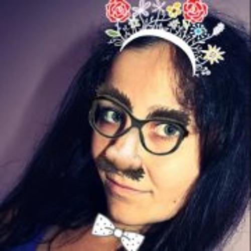 Magdalena Gławenda's avatar