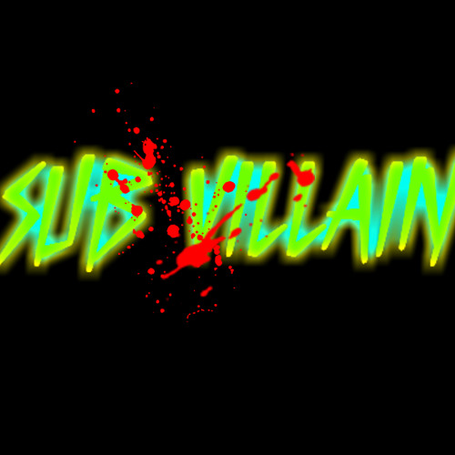 Sub Villain's avatar