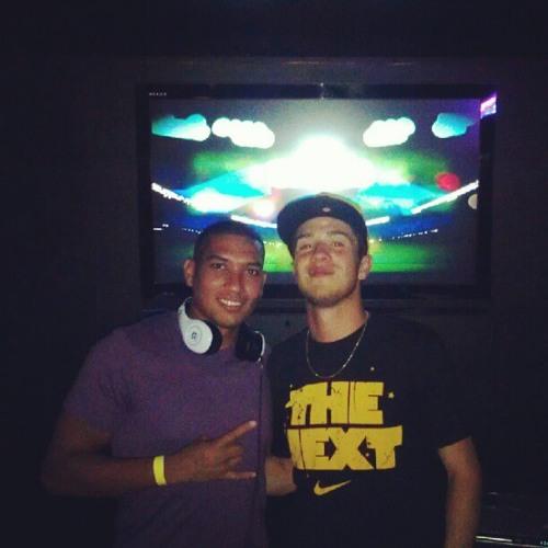 DJ M@C's avatar