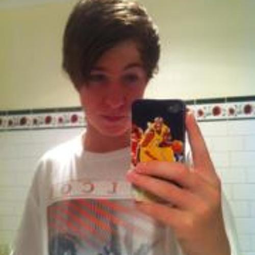Rory Harrington's avatar