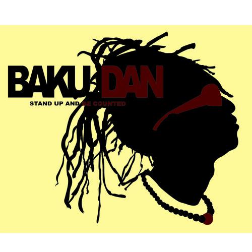 BAKU DAN's avatar