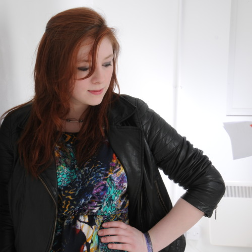 Lucia Lipscombe's avatar