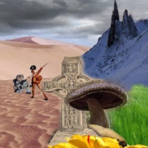 A.M.F.A.D's avatar