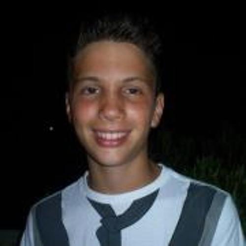 Antonio Adonide's avatar