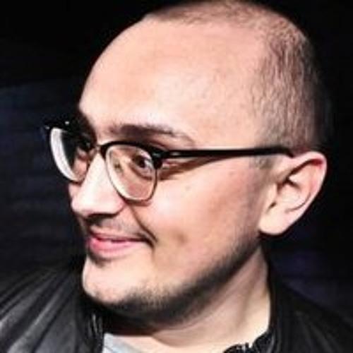 Mike Tsvetaev's avatar