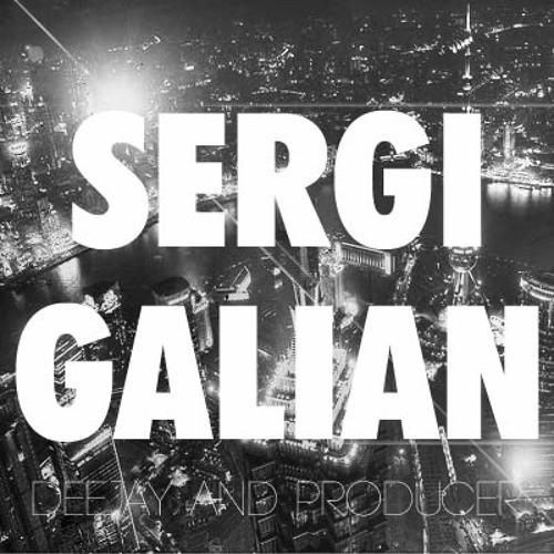 SergiGalian's avatar