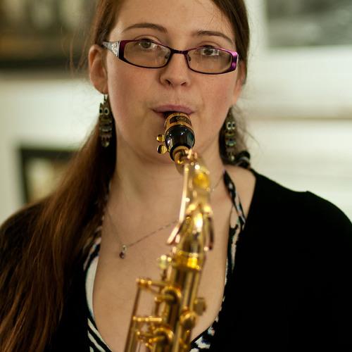 Rachel Hall Sax's avatar