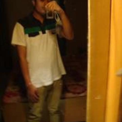Saksham Singh Jasrotia's avatar