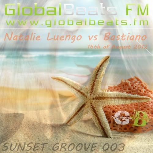 Bastiáno´s Sunset Groove's avatar