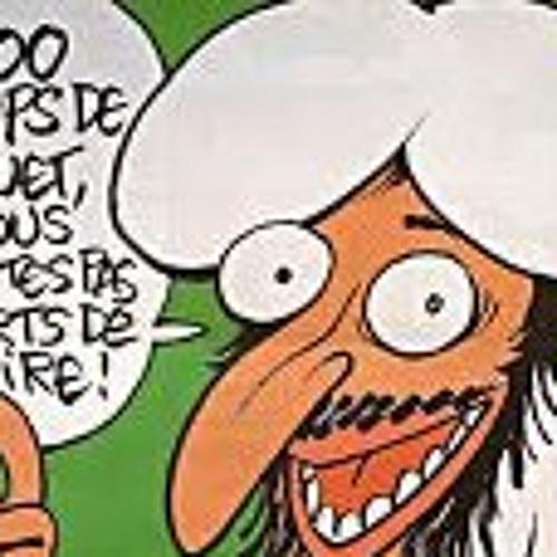 Antoine Moglia's avatar