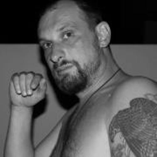 Evgeniy Rybkovskii's avatar
