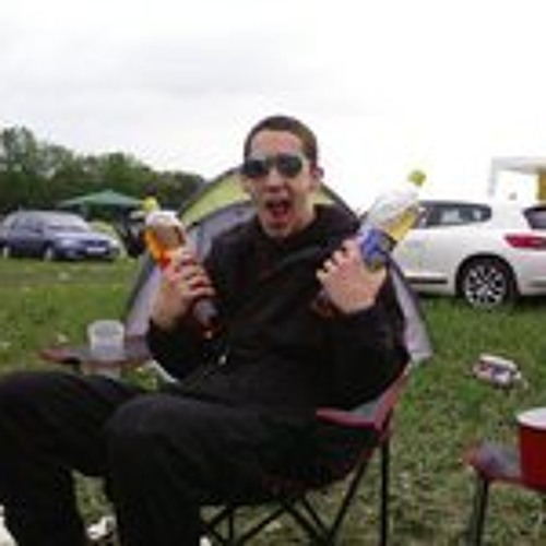 Moritz Meraner's avatar