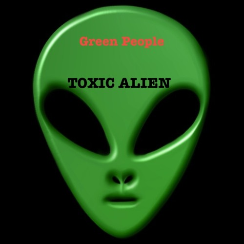 ToxicAlien's avatar