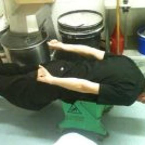 Joe Flynn 5's avatar