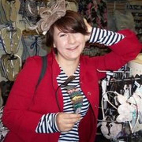 Olga Brofman's avatar