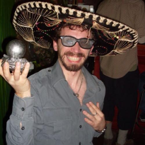 Tristan-Loys Perrot's avatar