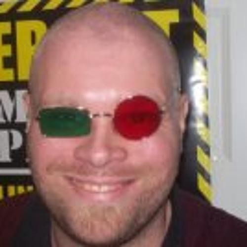 Rikard Fjellhaug's avatar