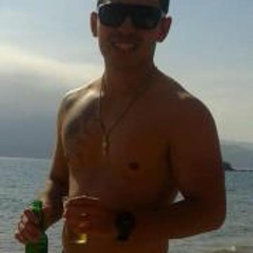 Alex Milano's avatar