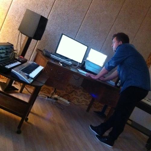 Working Girl (Original Mix)
