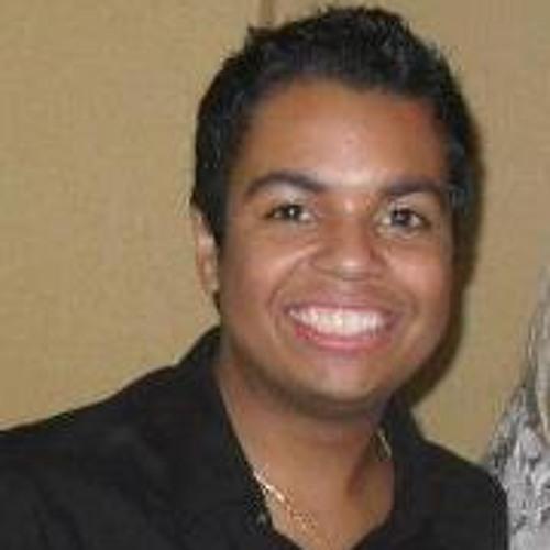 Marcus Bueno's avatar