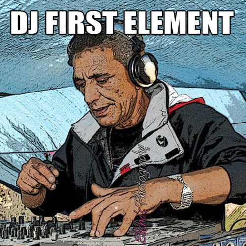 DJ First Element's avatar