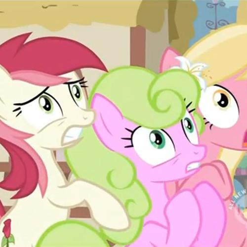 Tramping Pony's avatar