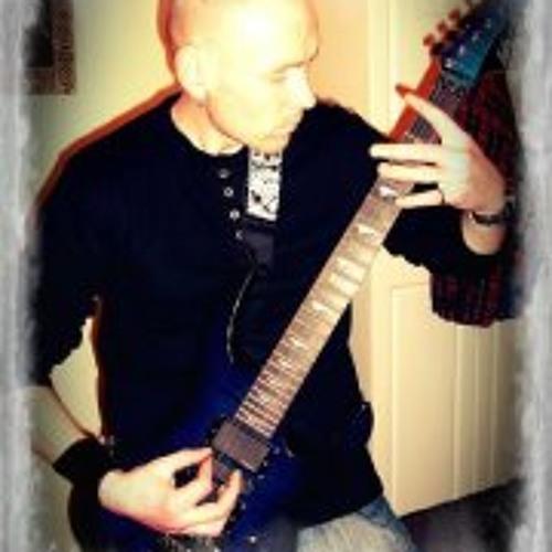 Darren Murray 3's avatar