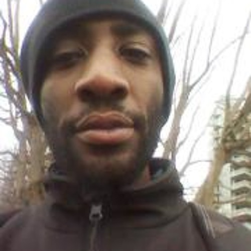 DJ reggie black's avatar