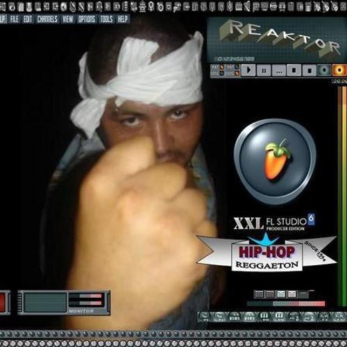 REAKTOR EL UNYKO's avatar
