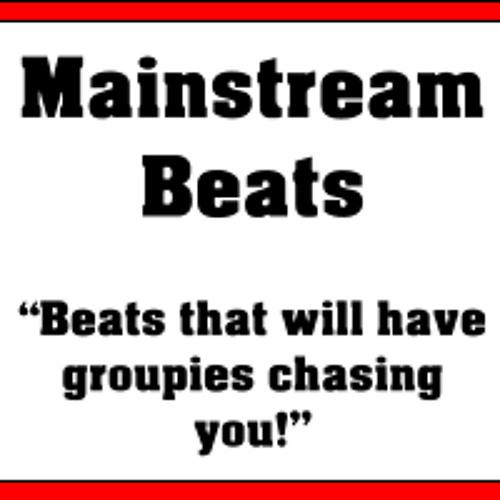 Mainstream Beats's avatar