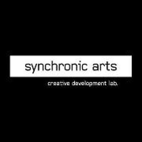 Synchronic Arts's avatar