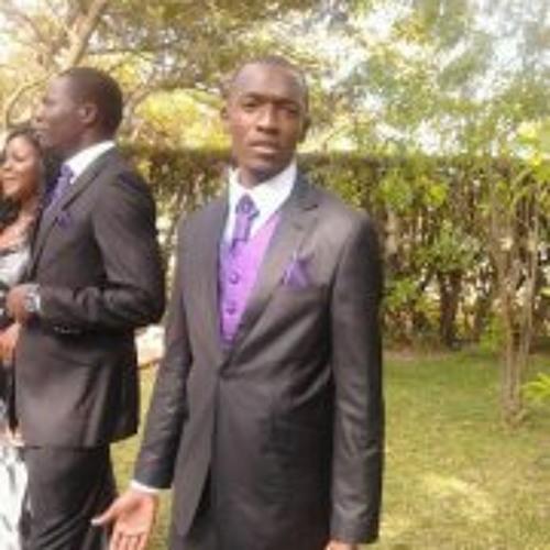 Bryan Jay Ncube's avatar
