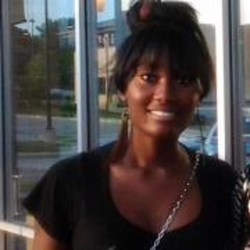 Larisha Moore's avatar