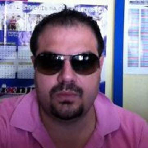 Andreas Kouris's avatar