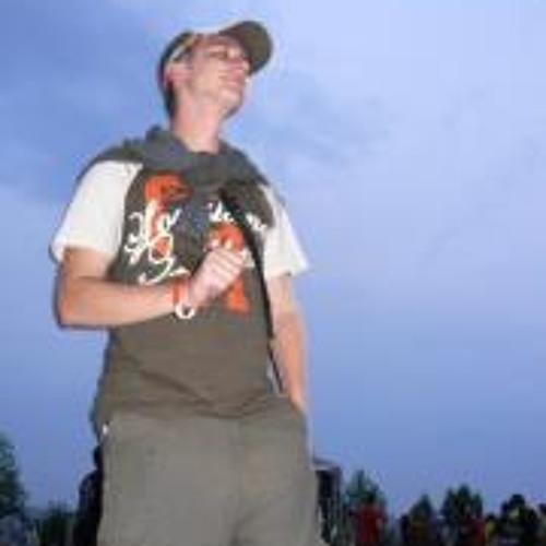 Lukas Molnar's avatar