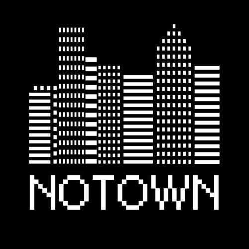 NOTOWN Recordings's avatar