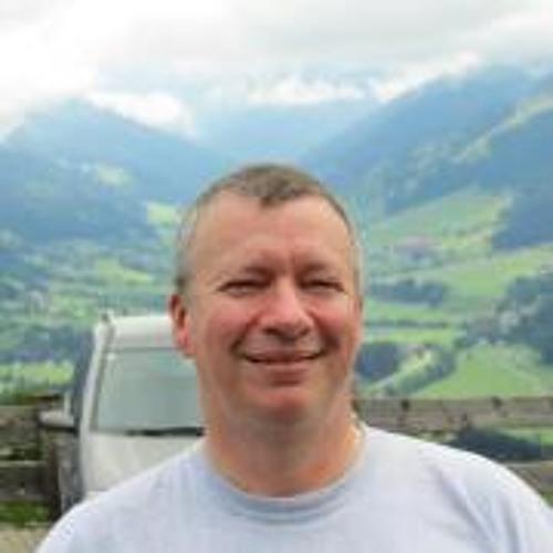 Steve Reszetniak's avatar