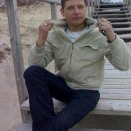 Virginijus Barauskas's avatar