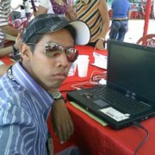 Glenn Edwin Gonzales's avatar
