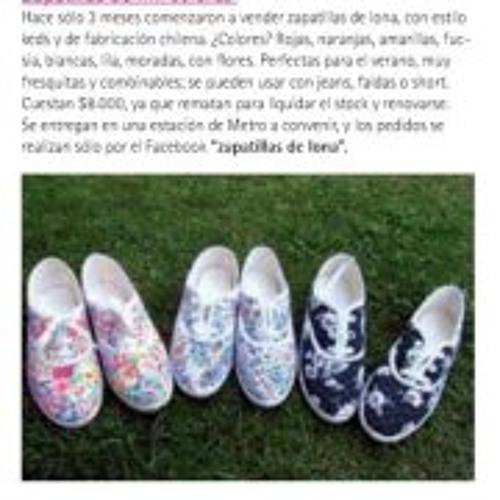 Zapatillas De Lona's avatar